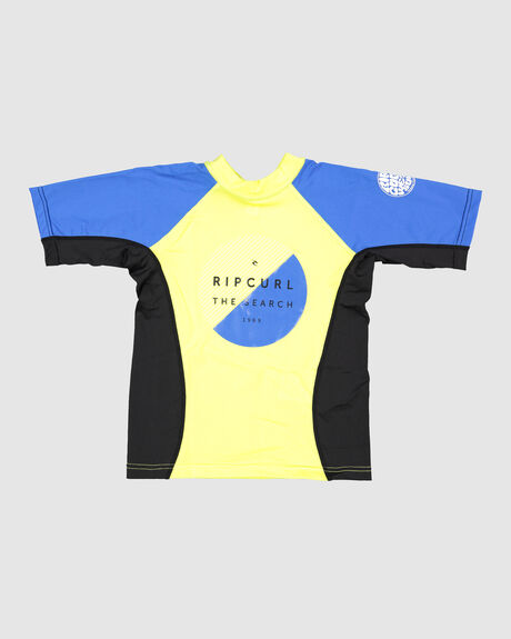 GROM ECLIPSE S/SL UV TEE