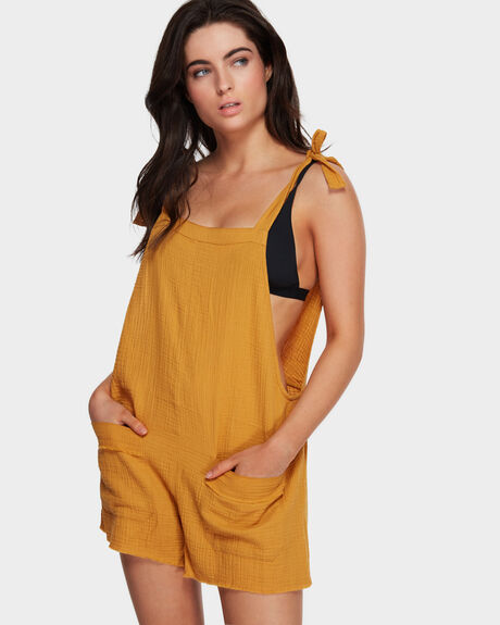 GIRL ON THE RUN JUMPSUIT