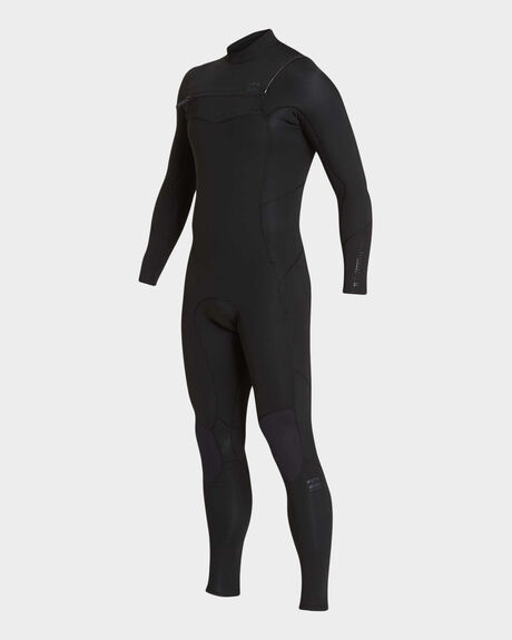 302 FURNACE ABSOLUTE CHEST ZIP SUIT