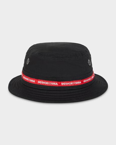 TAPERS BUCKET HAT