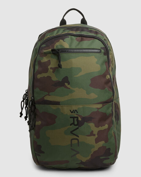 RVCA DOWN THE LINE BACKPACK