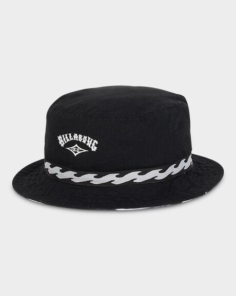 VIBES REVO BUCKET HAT