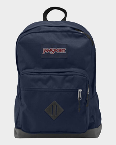CITY SCOUT - NAVY