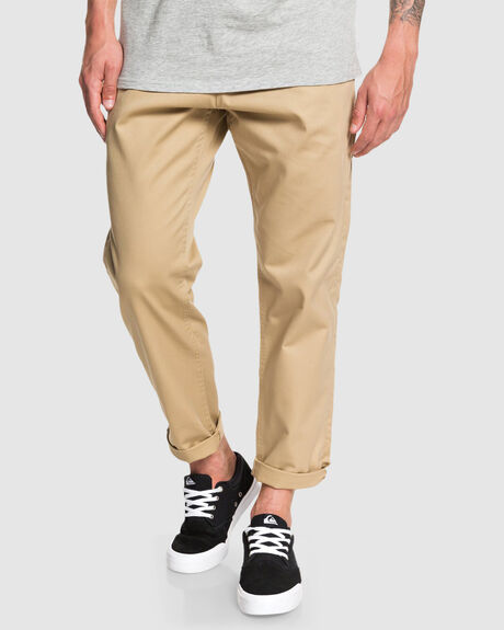 MENS DISARAY TAPERED TROUSERS