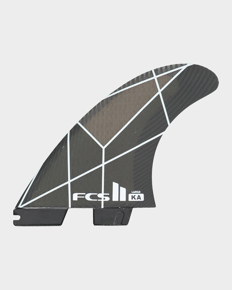FCS II KA PC WHITE/GREY LARGE