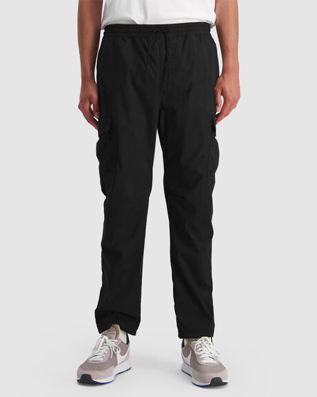 MENS STRETCHER UTILITY PANT