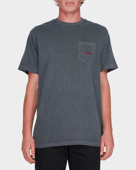 CITY SHORT SLEEVE TEE