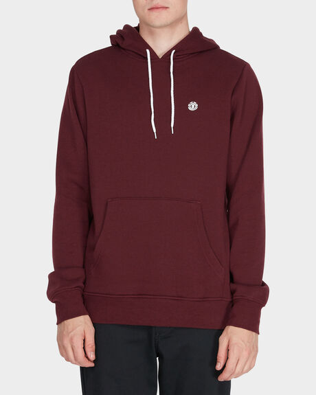 MENS ELEMENT CORNELL POP HOODIE