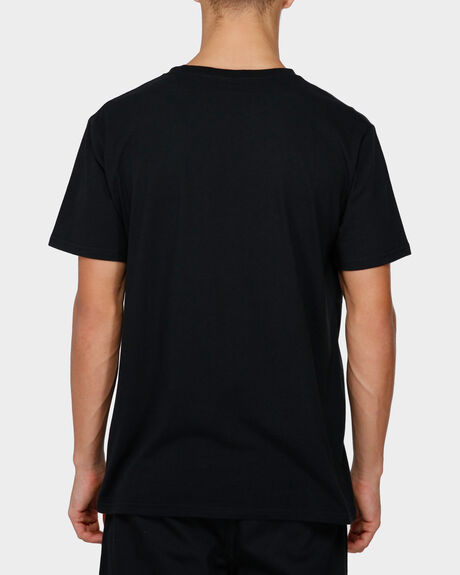 WHITNEY PLAIN TEE