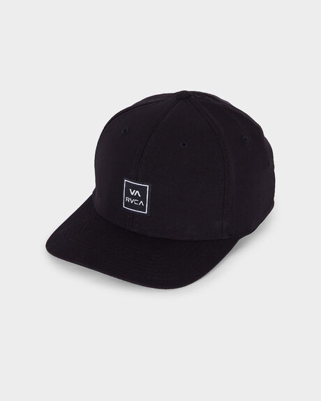 WARNER FLEX FIT CAP