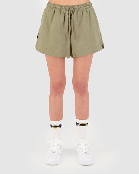 ONEROA LEISURE SHORT