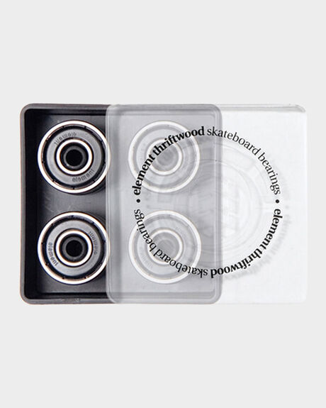 THTWD BLK BEARING