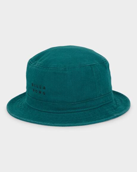WAVE WASH BUCKET HAT