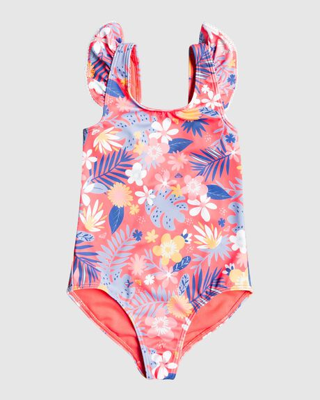HIBISCUS PARTY ONE PIECE