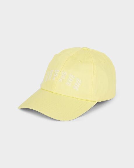 BUSTA CAP/ACADEMIC