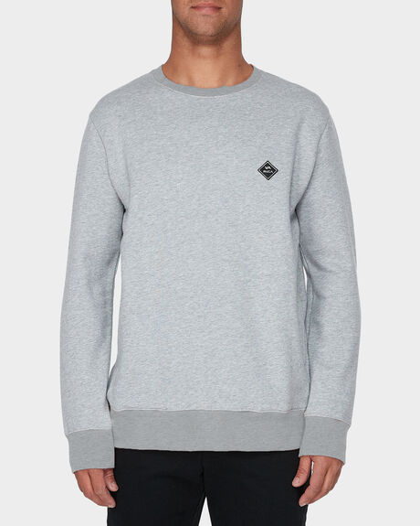 GOTHARD SEASONAL CREW JUMPER