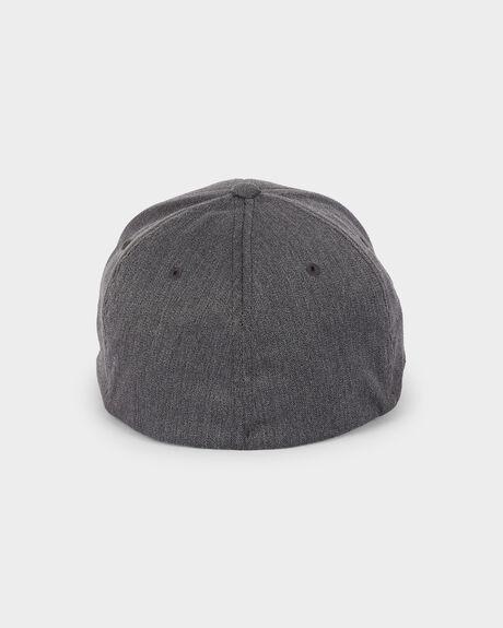 SIDESTAY CAP