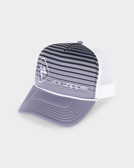 MOBY COLOURED LINES TRUCKER