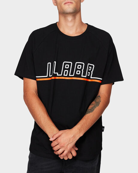 LUCENT SHORT SLEEVE TEE