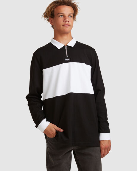 THICCNESS LS POLO