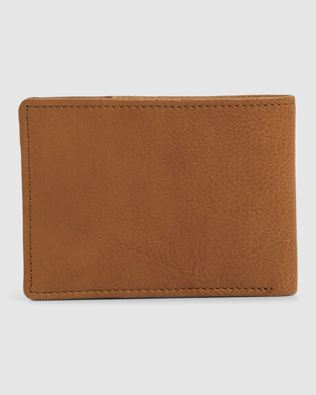DOWNTOWN SLIM-LINE WALLET
