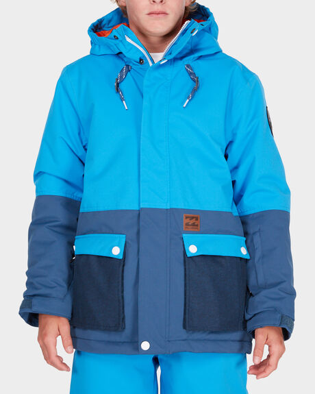 YOUTH FIFTY 50 SNOW JACKET