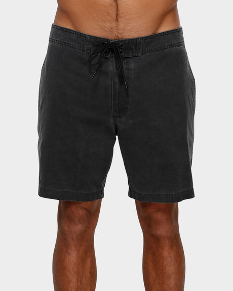 SLAPPY SOLID BOARDSHORT