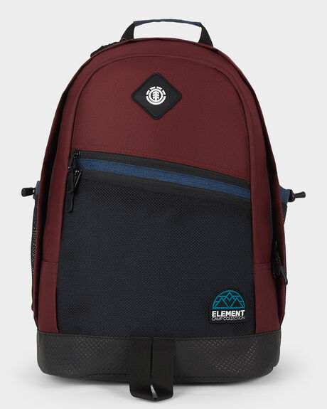 CAMDEN ELEVATED BACKPACK
