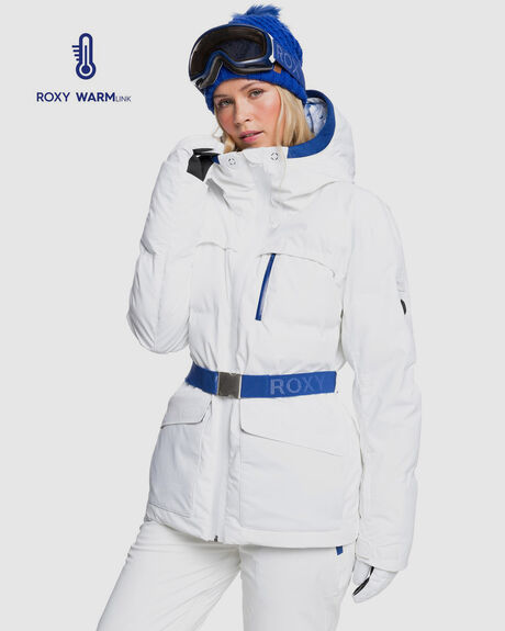 ROXY PREMIERE SNOW JK