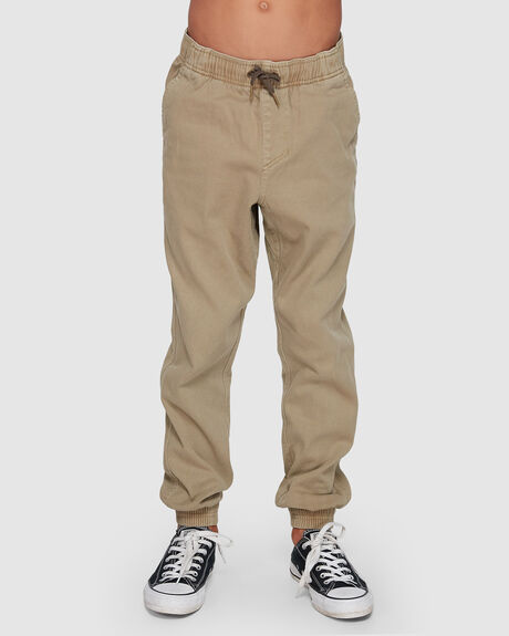 BOYS ADDICT PANTS