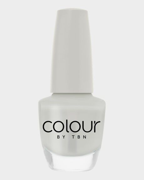 COLOUR BY TBN MAKE ME MATT TOP COAT