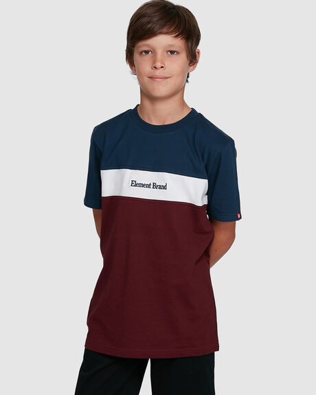 YOUTH ALDER SS TEE