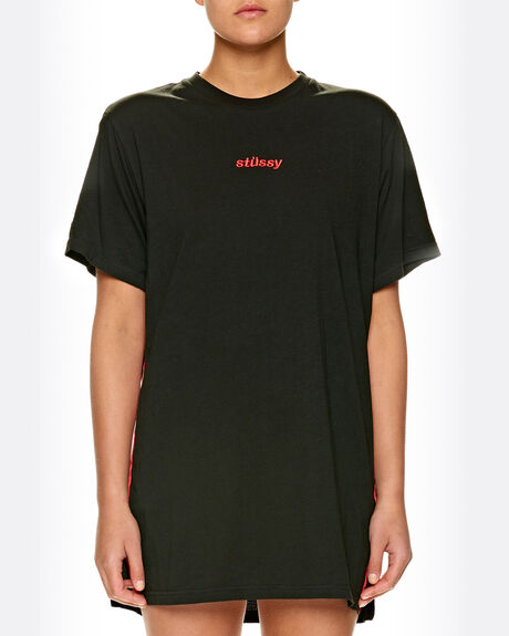 REFLECTIONS TEE DRESS