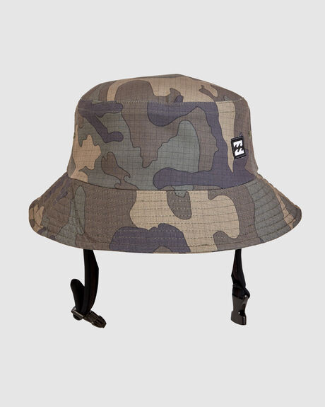 UPF 50 SURF BUCKET HAT