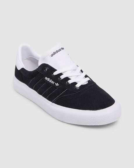 3MC JUNIOR BLK/WHT