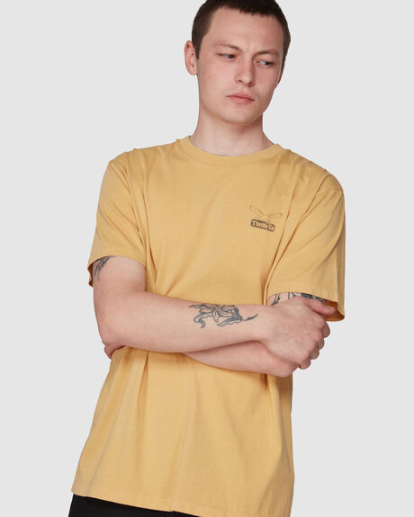 LANDED MERCH FIT TEE