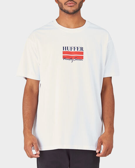 SUP TEE / HFR VISION