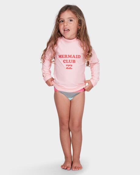 MERMAID CLUB WETS