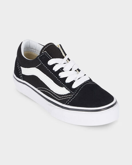 OLD SKOOL VANS SHOE