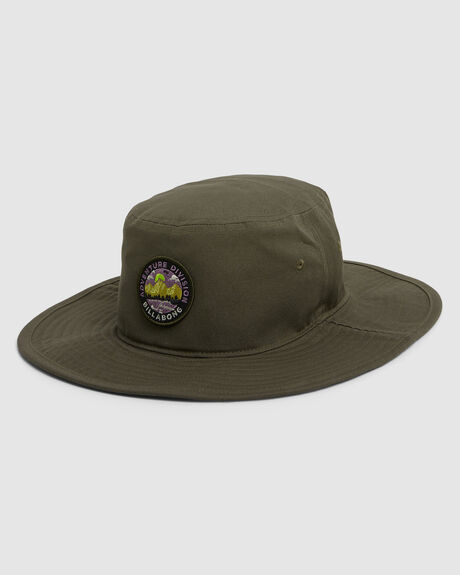 ADIV BUCKET HAT
