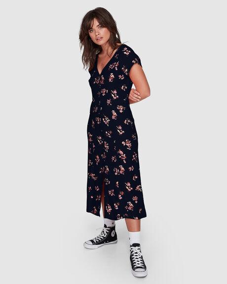 WOMENS LIVING EASY DRESS