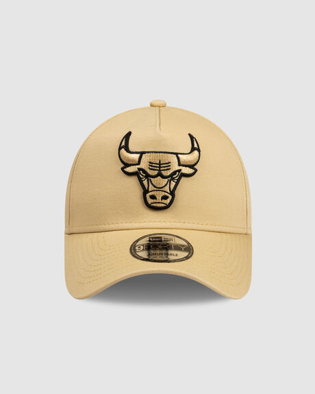 9FORTY CHICAGO BULLS A-FRAME CAP