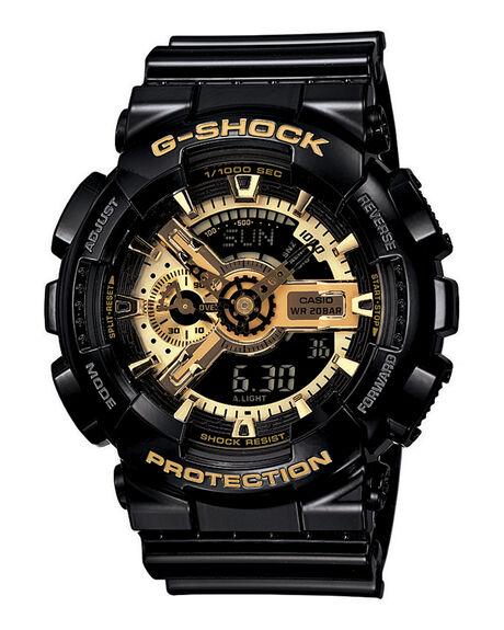 G-SHOCK GA110GB-1A
