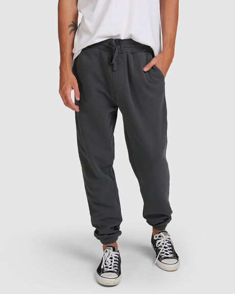 OVERDYE FLEECE PANTS