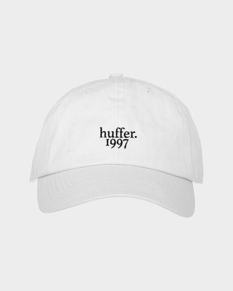 BUST A CAP / ATLAS