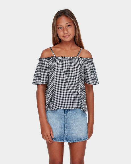 TEEN SUMMER ALL YEAR TOP