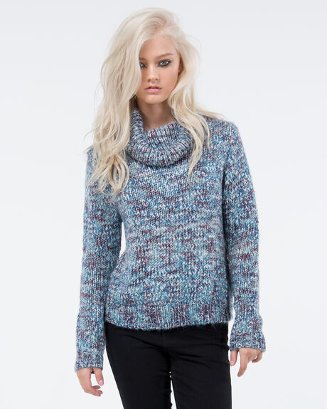 WILDFIRE KNIT