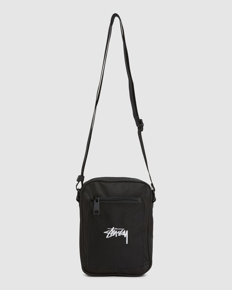 STOCK MESSENGER BAG