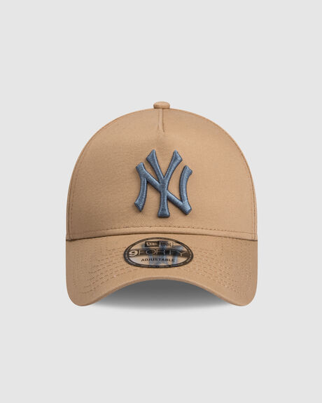 9FORTY NEW YORK YANKEES A-FRAME CAP