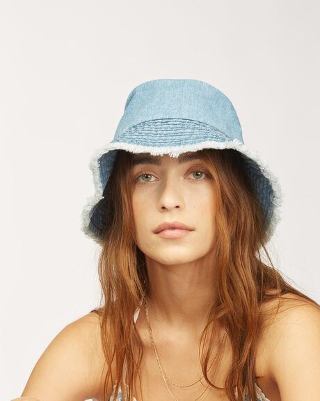 WRANGLER HATS OFF BUCKET HAT